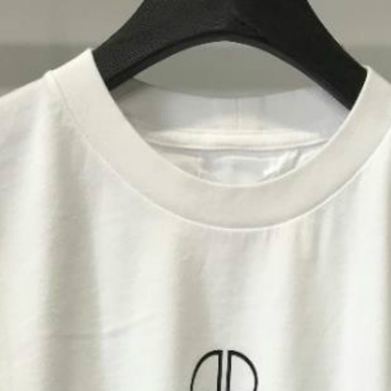 Women T-shirt Women T-shirt 2020 New Arrival Fashionable Letter Printed Cotton Short T-shirt