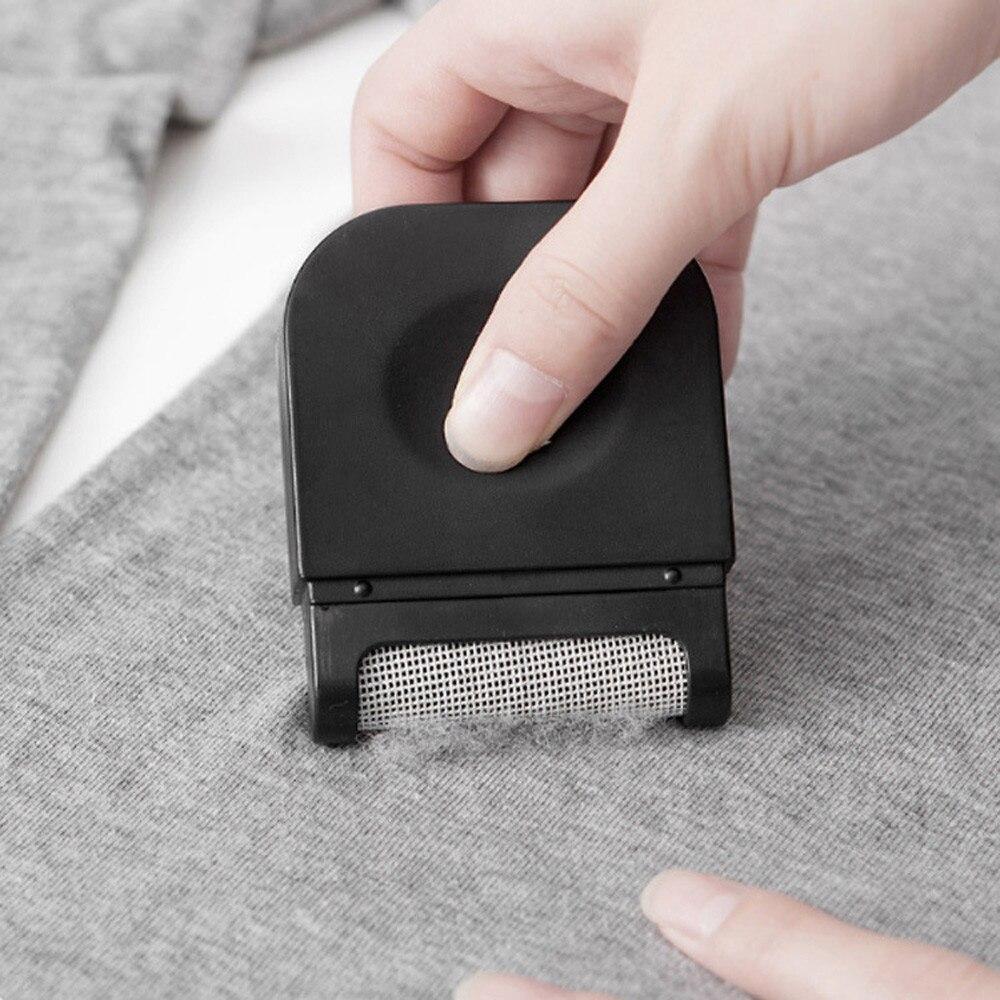 Pelusa ropa suéter afeitadora pelusa telas portátil removedor píldora de mano removedor de pelusa quita pelusas para la ropa