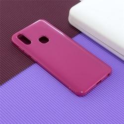 На Алиэкспресс купить чехол для смартфона ultra-thin phone cases for vivo v15 v15 pro y17 y91 z5x z1 pro fashion candy solid color shockproof soft silicone case