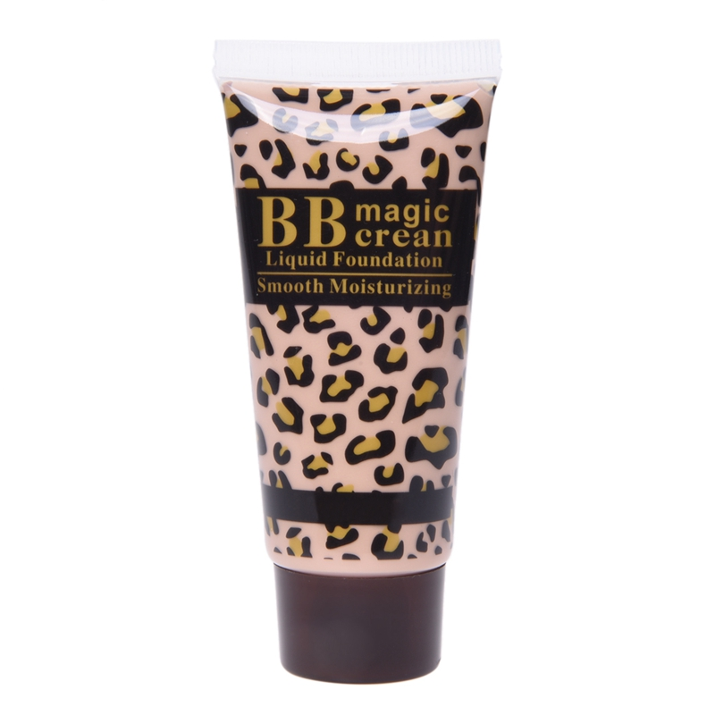 NEW- BB Cream Creme Makeup Foundation 40ML Natural Tone
