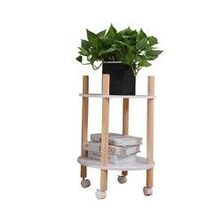 Salon przechowywanie mobilny stolik kawowy Nordic stolik do kawy prosta sofa szafka boczna narożnik wielofunkcyjny wagon restauracyjny