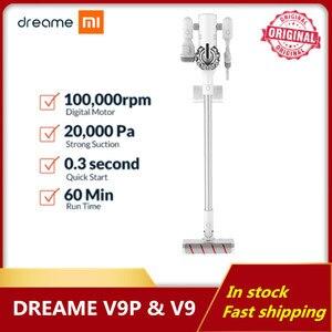 New Dreame V9P V9 20000 Pa Han