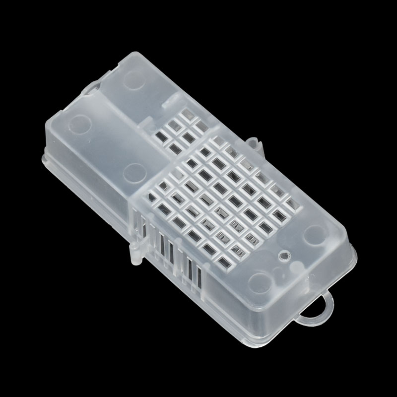 5 Pcs Beekeeping Tools Push-pull Bee Cage Transparent Color Plastic King Cage Queen Rearing Prisoner King Cage Escape Box