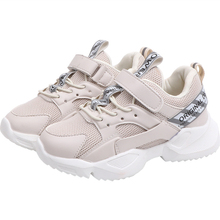 Kids Shoes 2020 Boys White Shoes Girls C