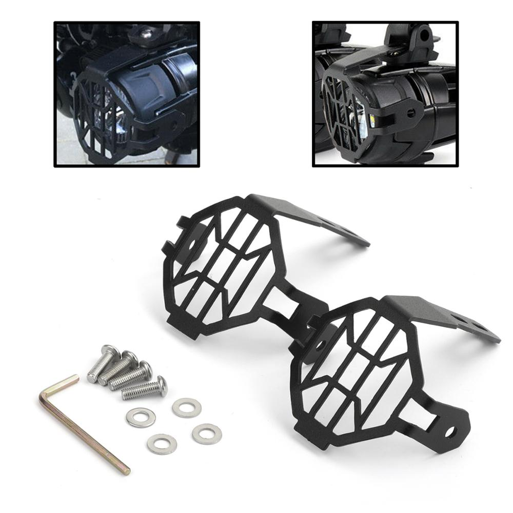 Moto Front Light Guard Lens Headlight Headlamp Cover Lens Front Lights for B-M-W F750GS F850GS 2018 2019 Artudatech Motorcycle Headlight Cover Shield