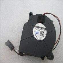 2pcs FAN FOR ADDA AB06013MB150000 13V 0.2A 09T 6013 60X60X13MM 6cm 2 line blower fan