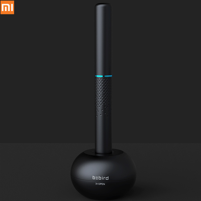 Original Xiaomi Bebird M9 Pro Smart Visual Ear Stick 17in1 300w High Precision Endoscope 350mAh With Magnetically Charged Base