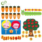1Set Montessori Math...