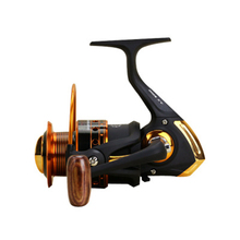 12+1BB Spinning Fishing Reel Fishing Wheel for Saltwater Metal Spool Fishing Reels  fishing tackle