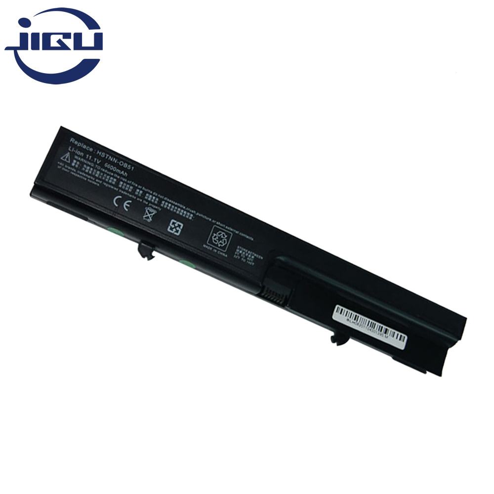 JIGU 9Cells Laptop Battery For <font><b>Hp</b></font> Compaq 6520 6520p 6520S <font><b>6820S</b></font> dv2500z dx6500 540 541 Business Notebook 6520s 6530s 6531s 6535s image