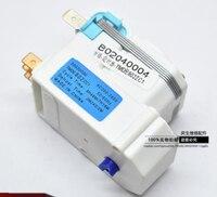 defrost timer Universal sankyo TMDEX09UM1  AC 200 240V TMDE802ZC1 3018100310 H.J Daewoo cooler For all 220v Refrigerator Parts|Chargers|Consumer Electronics -