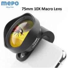 Ulanzi 17MM Thread Mobile Camera Lens 10X Macro Len