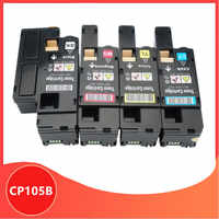 Toner Cartridge For Fuji Xerox DocuPrint CP105b CP205 CP215 CP215w CM205b CM205f CM215b CM215f CM215fw Laser Printer