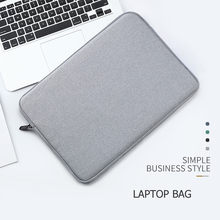 Laptop Bag Sleeves For 13 Or 15 Inch Case Laptop Bag Cover Laptop For Macbook Notebook Case Bags Droship 2020 z1231(China)