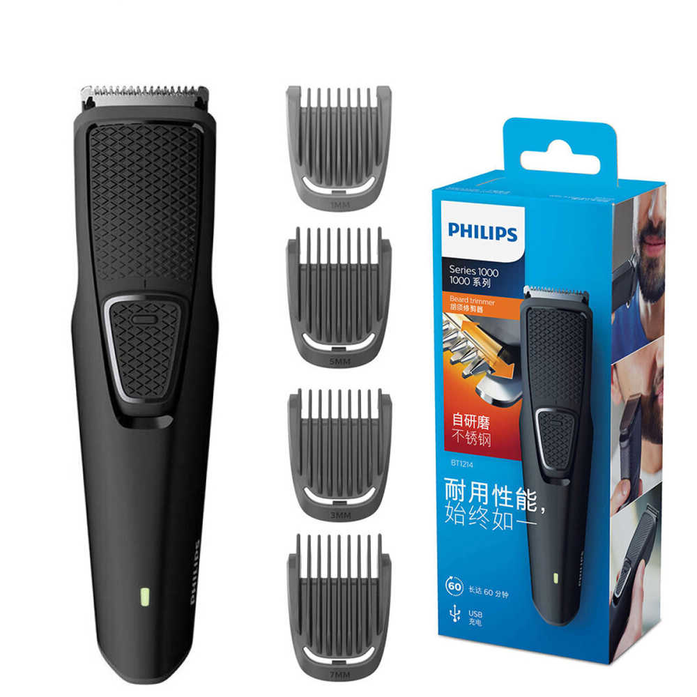 Philips BT10 Electric Shaver for Salon with Rechargeable