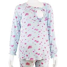 Hisshiny для мам; осенне-зимняя одежда для беременных; топы для беременных; брючный костюм; ночная рубашка для беременных женщин