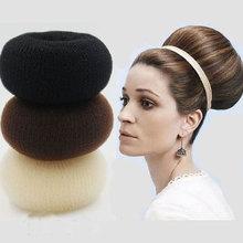 Резинка для укладки волос в пучок