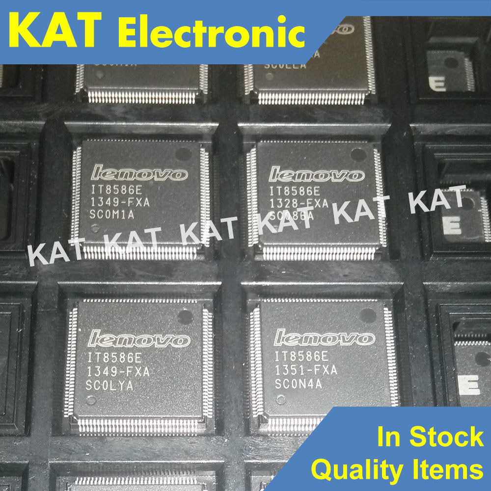 IT8586E-FXA IT8586E FXA IT8586E/FXA QFP-128