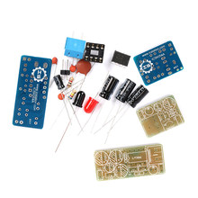 DIY Kits Infrared Wireless Module WIFI IR Sound Voice Infrared Transmission Module DIY Kit Suite Electronic production(China)