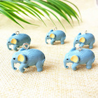 2pcs Resin Mini Blue...