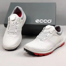 New Genuine Leather Golf Shoes Men Comfortable Golf Sneakers Outdoor High Quality Walking Shoes Training Walking Sneakers