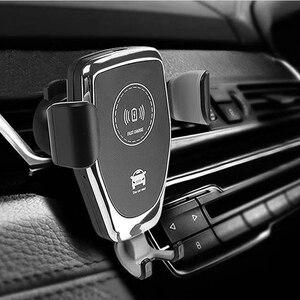Ładowarka samochodowa uchwyt telefonu dla Kia Rio K2 K3 K5 K4 Cerato, dusza, Forte, Sportage R, SORENTO, Mohave, OPTIMA