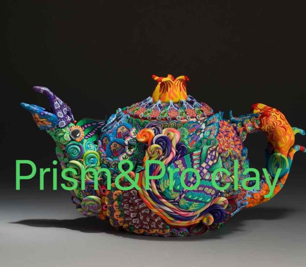 Flexible textur Schmuck, der Ton Künstler handwerk lehm polymer Clay modellierung ton ,24 farbe werkzeuge Zubehör 20g block