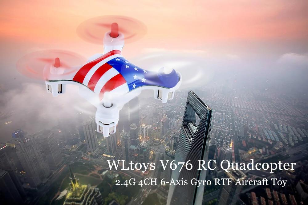 RC Mushi Drohnen ZLRC 2