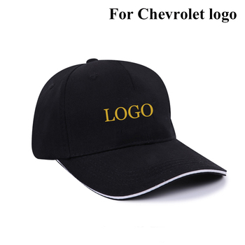 strong Import List strong Czarna czapka z daszkiem na samochód chevroleta logo haft Casual czapka typu Snapback Fashion Man Racing motocyklowe czapki sportowe 2020 nowość tanie i dobre opinie KASK 100 Brand New 50-70cm ( Adjustable) Cotton Novelty Leisure Black
