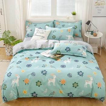 Nordic Bedding Set Happy Deer 16