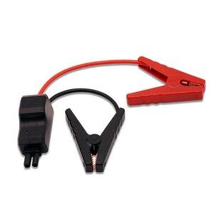Image 3 - GKFLY, высокое качество, умные зажимы для 12 В, автомобильный стартер, защита от короткого замыкания, умный кабель для пускового устройства для автомобильного стартера
