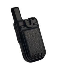 2pcs KSUN X-GZ10 Mini FRS Walkie Talkie PMR446 Radio VOX Handsfree Two Way Radio with Vibration Wireless Cloning