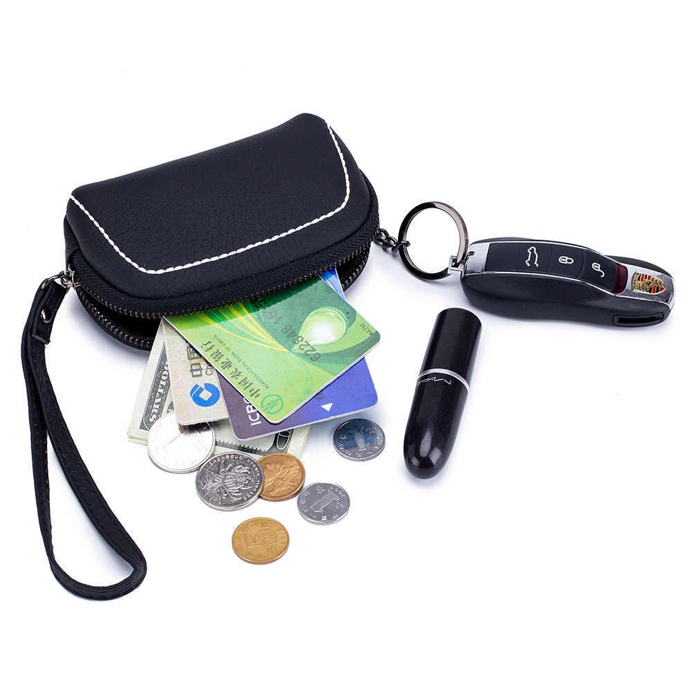 Элегантные милые женские маленькие клатчи с ремешком на запястье, женские Мини-вечерние сумки, модные новые женские клатчи из натуральной кожи на день, милый кошелек для монет