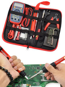 NEWACALOX Multimeter...