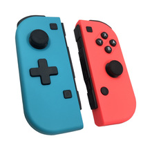 Wireless Bluetooth Gamepad Controller For Nintendo Switch Console Controller Accessories Joystick Game  Controllers gift boy все цены