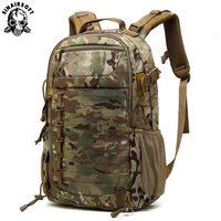500D Cordura Outdoor Military Rucksacks Nylon 30L Waterproof Tactical backpack Sports Hiking Trekking Fishing Hunting Bags