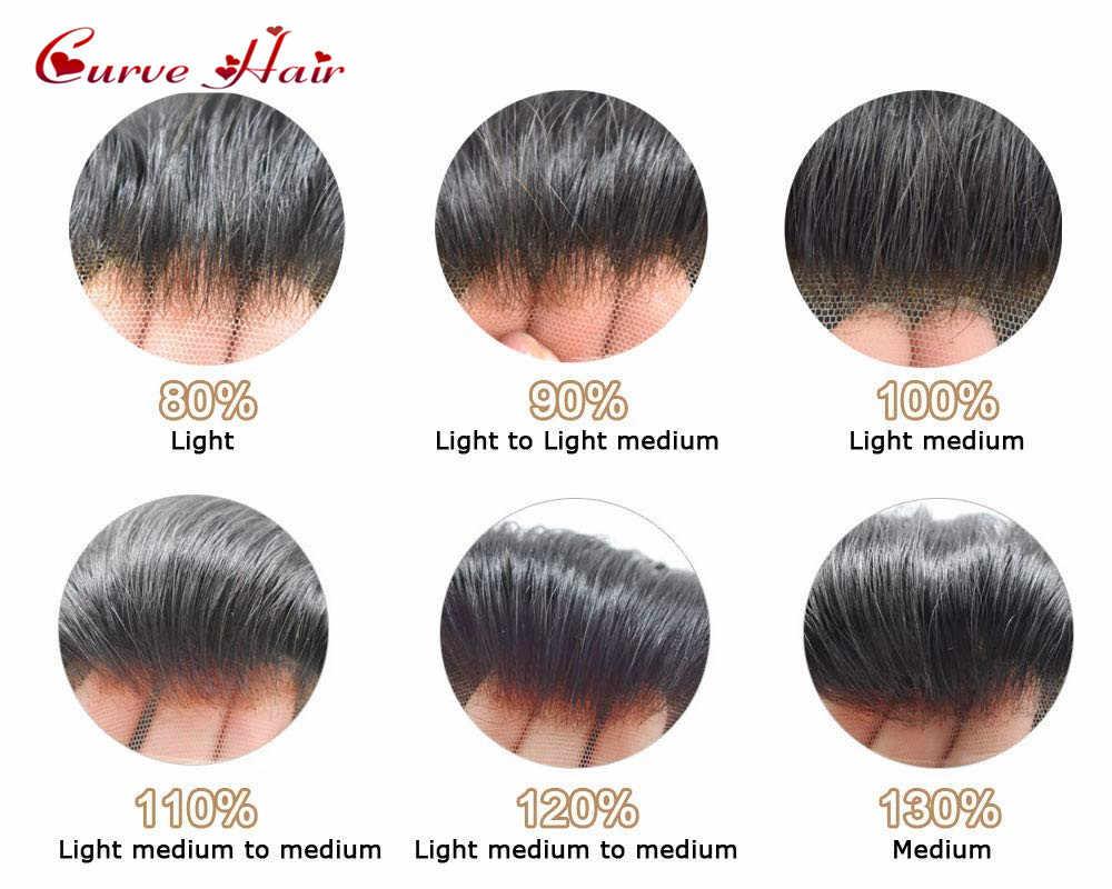 Voll Französisch Spitze Menschliches Haar Toupet Für Männer 80%-90% Licht Dichte Volle Spitze Herren Ersatz System Schwarz Braun blonde Grau farbe