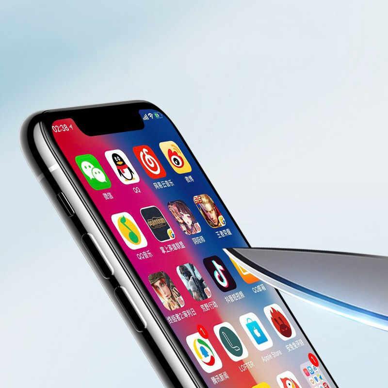 ความเป็นส่วนตัว Anti Glare สำหรับ Iphone X กระจกของคุณ Secret สำหรับ Iphone X Screen Protector Iphone X ฝาครอบฟิล์มแก้ว