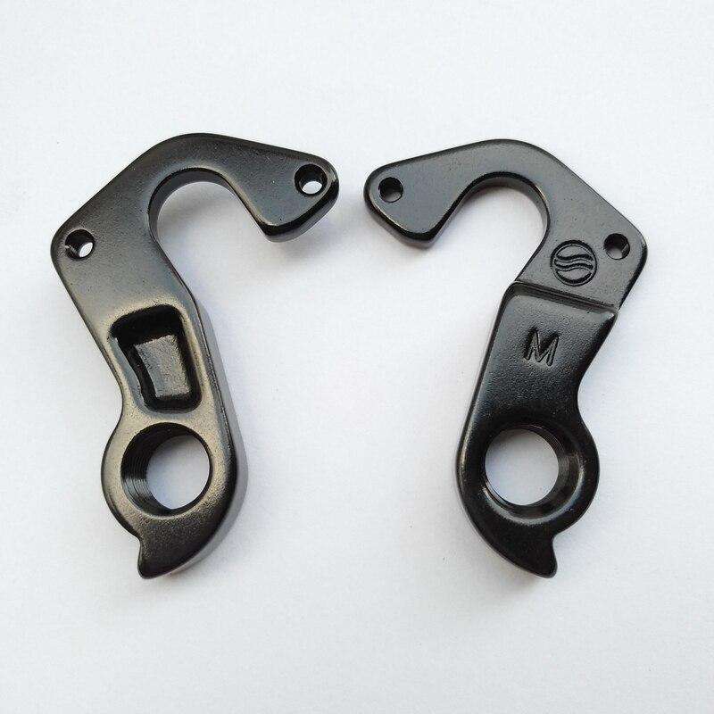 Rear Gear Mech Derailleur Hanger Converter Adapter Bicycle Tail Switch Durable