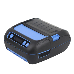 Image 3 - Impressora térmica do recibo do fabricante do código de barras da impressora 80mm/58mm da etiqueta do bolso de bluetooth para o supermercado de android/iphone/pos/esc