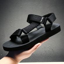 Sandals Men Shoes 2019 Mens Beach Slippe