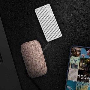 Image 5 - Портативный твердотельный накопитель Youpin Jesis, 250 ГБ, 500 Гб, 1 ТБ, Typc C, 10 дюймов, USB3.1, внешний SSD для компьютера, ноутбука, телефона
