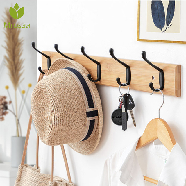 Nordic Fashion Home Decor Coat Hook 2