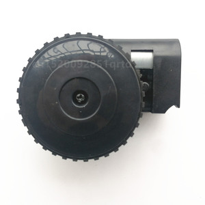Image 2 - Vacuum cleaner left wheel for philips FC8812 FC8820 FC8830 FC8810 FC8832 FC8822 FC8932 vacuum cleaner parts