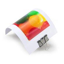 TIANSE 100 листов/упаковка фотобумаги для WECHAT A7 размер фото водонепроницаемый Быстросохнущий реальный цвет фотоальбом Обложка