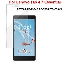 На Алиэкспресс купить стекло для смартфона tempered glass for lenovo tab 4 7.0 tb-7304 tb-7504 e7 e8 tb-7104f 7104 7.0 tb-8304f tb-8304n 8304 8.0 glass for lenovo tab v7