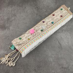 Image 5 - Bohemian Fashion Stunning Gypsy Belt over Jeans Boho Style for Summer Vocation Beach Jewelry
