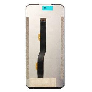 Image 3 - 6.41 Inch Oukitel K13 Pro Màn Hình Hiển Thị LCD + Màn Hình Cảm Ứng 100% Nguyên Bản Thử Nghiệm Bộ Số Hóa Màn Hình LCD Kính Cường Lực Thay Thế Cho Oukitel k13 Pro