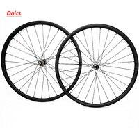 Rodas de disco de carbono mtb 29er Ultraleve XC 28x22mm 100x D411SB 15 142x12 puxar Em Linha Reta /D412SB pilar 1420 raios rodas mtb 1210g Roda de bicicleta     -