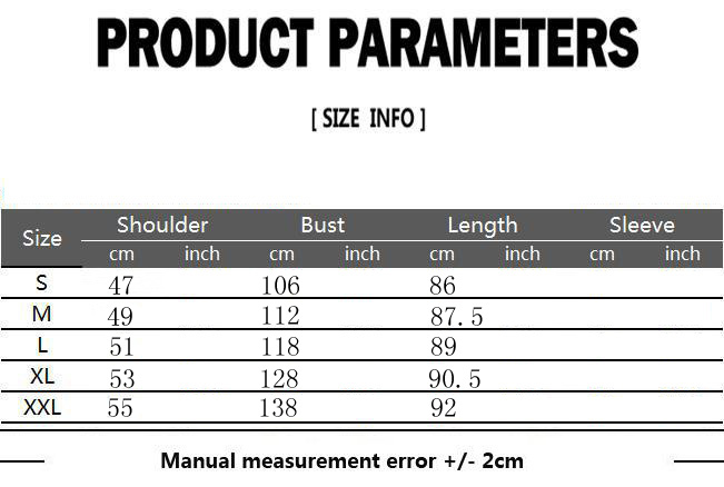size-clothing